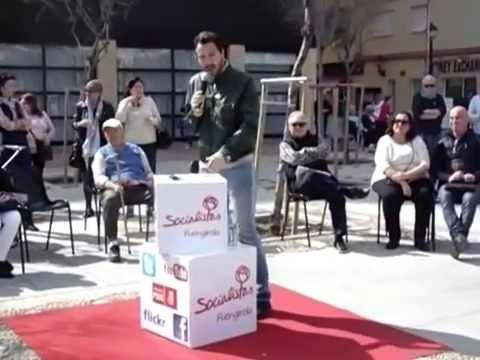 Asamblea Ciudadana PSOE Fuengirola: Mejora en las bibliotecas