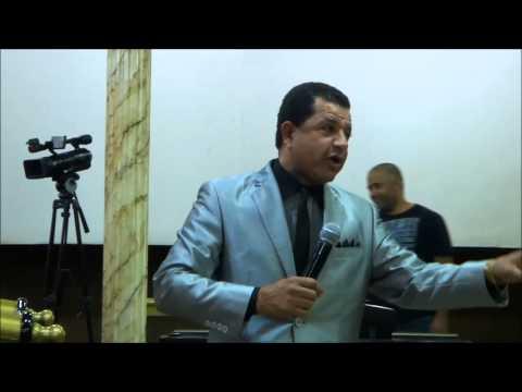 Apostolo Agenor Duque e Pr Abilio Santana - Culto de Domingo - 30/09/2012