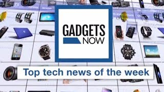 Top tech news of the week: October 16 - October 21 - TIMESOFINDIACHANNEL