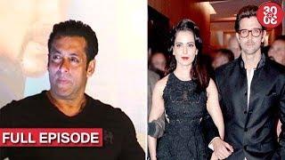 Salman Khan Wants To Do A Comedy Film | Kangana Wants Hrithik To Apologize