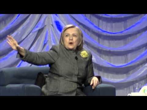 Hillary 2016 Hillary: 'Stay Tuned'