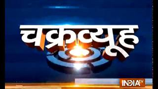 Chakravyuh | 19th April, 2018 - INDIATV