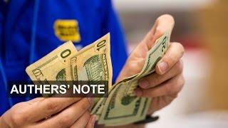 US money illusion? - FINANCIALTIMESVIDEOS