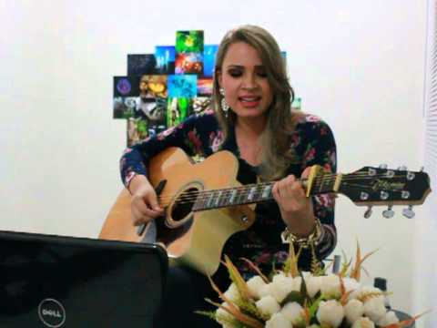 Cinthya S - Asas do Vento na Twitcam