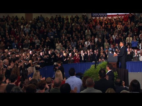 Blueprint for an America Built to Last:  President Obama's Osawatomie Speech