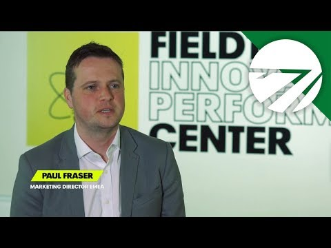 EMEA │ ProMax │ FieldTurf Innovation + Performance Center