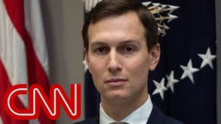 NYT: Kushner offered Saudi Crown Prince advice - CNN