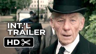شاهد.. إيان ماكيلين في دور «هولمز» العجوز
