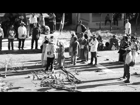 La lucha por la vida del pueblo Ngäbe-Buglé