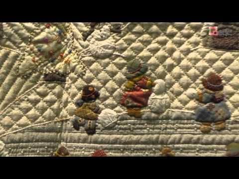 Questcollection Reiko Kato - Open European Quilt Championships