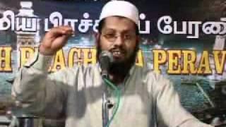 PJ Aqidah refutated lecture