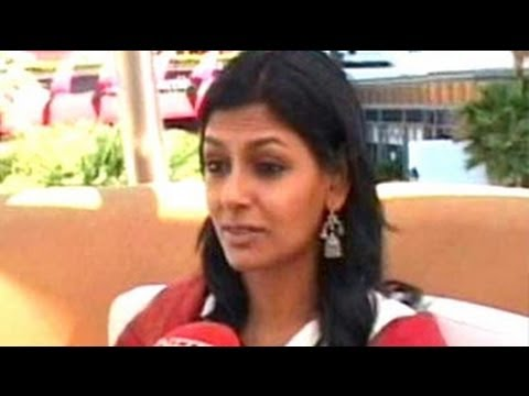 Indian films should be contextual to make a mark on world cinema: Nandita Das