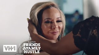 Pull Ups and Love & Hip Hop - 'Phone A Friend' | T.I. & Tiny: Friends & Family Hustle - VH1