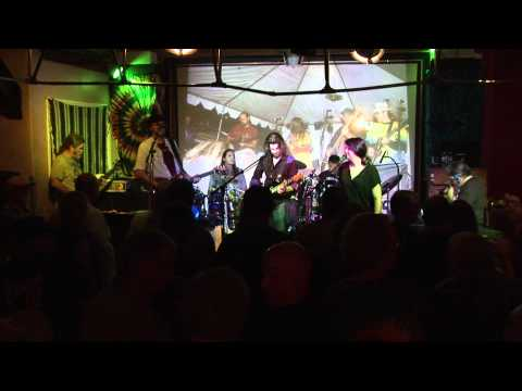 Scarlet Begonias Fire On The Mountain-Cece Sherman and Alex Jordan/ Cubensis 6-27-2014-27 yr anniv