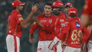 IPL 2018: Delhi Daredevils lose to Punjab Kings XI in a very easy match - ABPNEWSTV