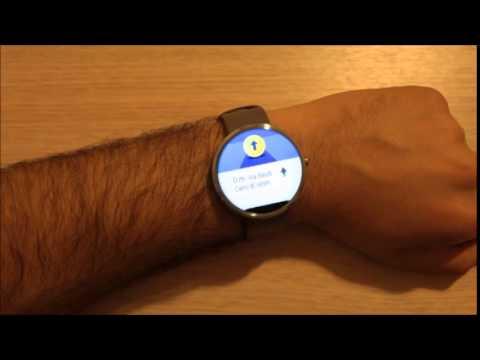 Motorola Moto 360: la recensione