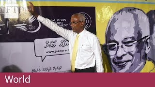 Opposition claims Maldives election victory - FINANCIALTIMESVIDEOS