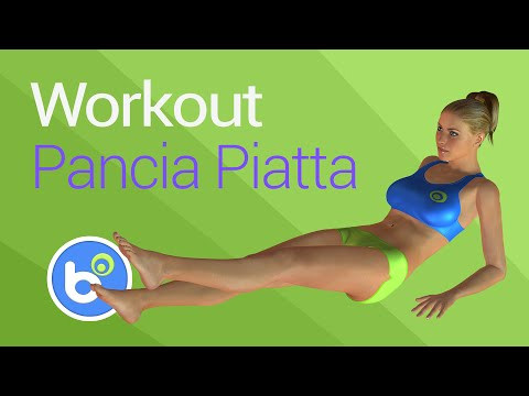 Related video for Workout esterno coscia