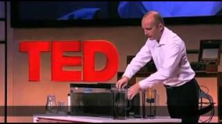 TED-解決飲用水的設計-Michael Pritchard