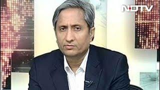 Prime Time with Ravish Kumar | प्राइम टाइम : क्यों नौकरी के लिए सड़कों पर हैं नौजवान? - NDTVINDIA