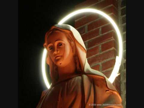 يا قديسه مريم  بولس ملاك.