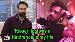 'Kisser' tag was a hindrance in my life: Emraan Hashmi - IANSINDIA