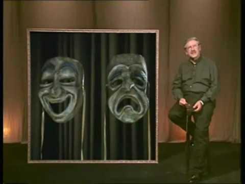 La máscara en el teatro