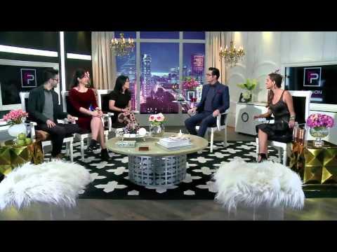 Martha Debayle en Fashion Police México