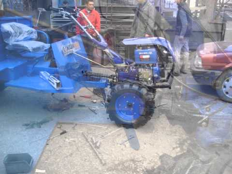 romorklu çapa makinası (patpat)