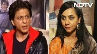 In Conversation With Shah Rukh Khan - NDTV