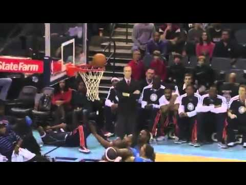 Michael Kidd-Gilchrist - NBA Highlights MIX HD