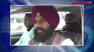 video:सुनिए क्या कहा सिमरजीत सिंह बैंस ने बादल की माफी के बारे में