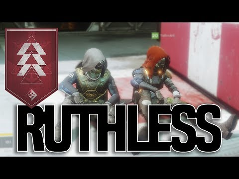 Ruthless - A Throwing Knife Montage