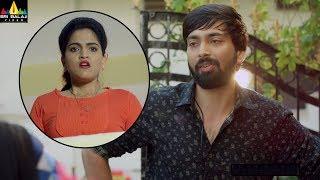 Rama Chakkani Seetha Movie Scenes | Indhra Teasing Sukrutha Wagle | Sri Balaji Video - SRIBALAJIMOVIES