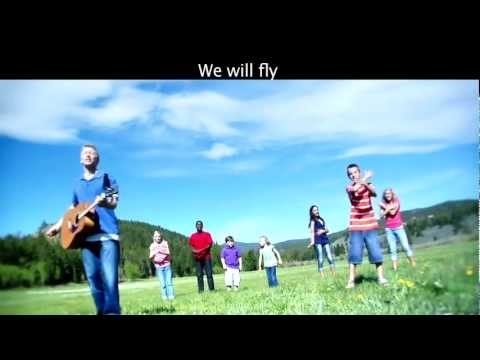 Fly - Sky VBS Theme Song Music Video Clip | Sky Totally Catholic VBS
