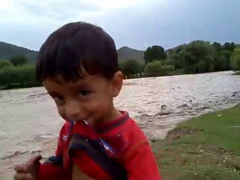 shingak parachinar,yasir abbas in river side uploded by akbar hussain turi