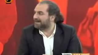 Yanlış Ahmet Davutoğlunu Bağladılar