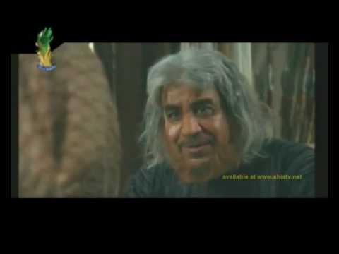 Mukhtar Nama - Islamic Movie URDU - Episode 27 of 40