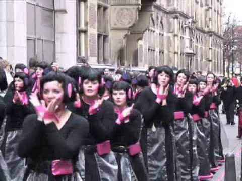 Holland Dance Festival TV: Dansparade 2007