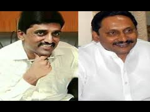 Kiran Brother Kishore Reddy files Nomination From Pileru