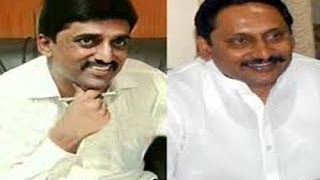 Kiran Brother Kishore Reddy files Nomination From Pileru - TV5NEWSCHANNEL
