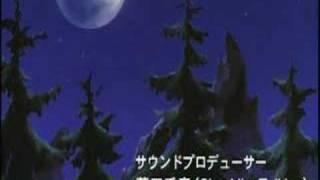 Summon Night(PSX)