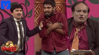 Rocket Raghava Performance Promo - Raghava Skit Promo - 7th March 2019 - Jabardasth Promo - MALLEMALATV