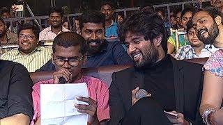 Taxiwala Movie Success Celebrations Highlights | Vijay Devarakonda | Priyanka Jawalkar | TFPC - TFPC