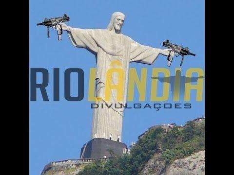 MONTAGEM - RIO DE JANEIRO TERRA DE BANDIDO (Funk Lândia 2014)