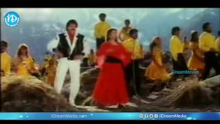 Kondapalli Raja Movie Golden Hit Song - Danimma Thotalaku Video Song || Venkatesh, Nagma - IDREAMMOVIES