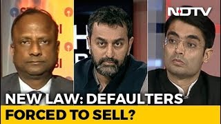 Truth vs Hype: The New Bankruptcy Law - NDTV