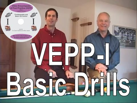 VEPP I - Fundamentals and CB Control DVD