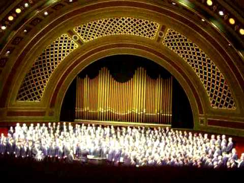 2010 UMMGC 150th Reunion - The Hymn.avi
