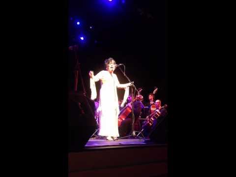Norma Valdes y Jurassic Band
